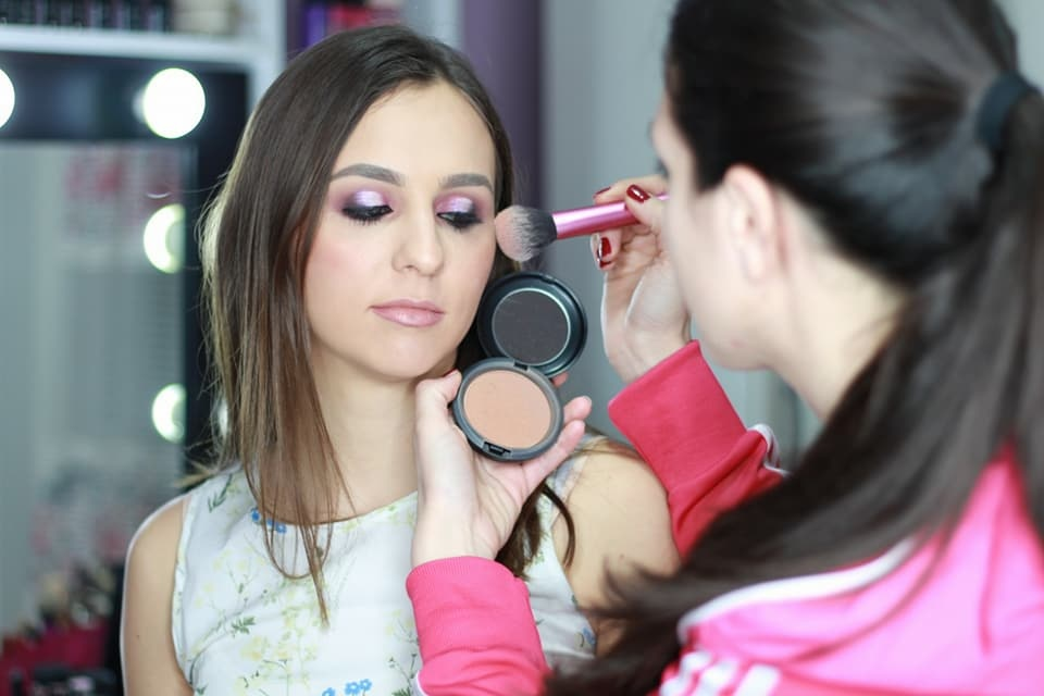 Dragica Make up